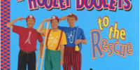 The Hooley Dooleys To The Rescue (book)
