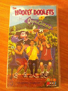 The Hooley Dooleys - Oopsadazee VHS (front cover)