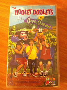 File:The Hooley Dooleys - Oopsadazee VHS (front cover).jpg