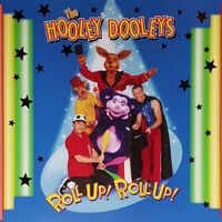 Roll Up Roll Up CD