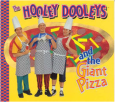 The Hooley Dooleys - And The Giant Pizza