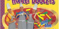 The Hooley Dooleys And The Giant Pizza