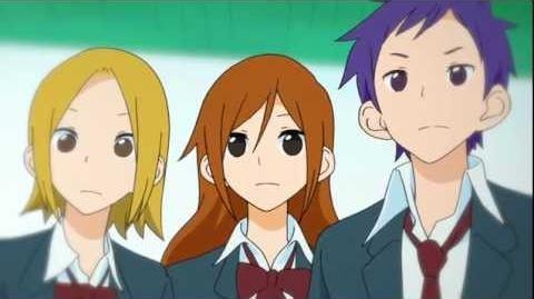 Hori-san to Miyamura-kun/OVA