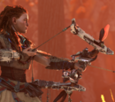 Horizon Zero Dawn Wikia