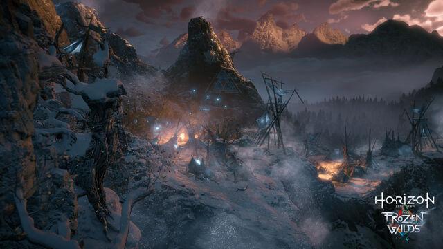 Datei:The Frozen Wilds Screenshot 1.jpg