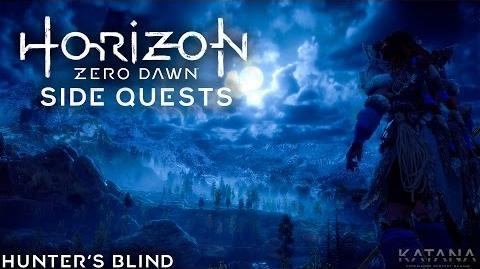 Hunters' Blind