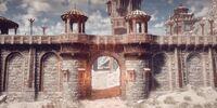 Daytower Gate