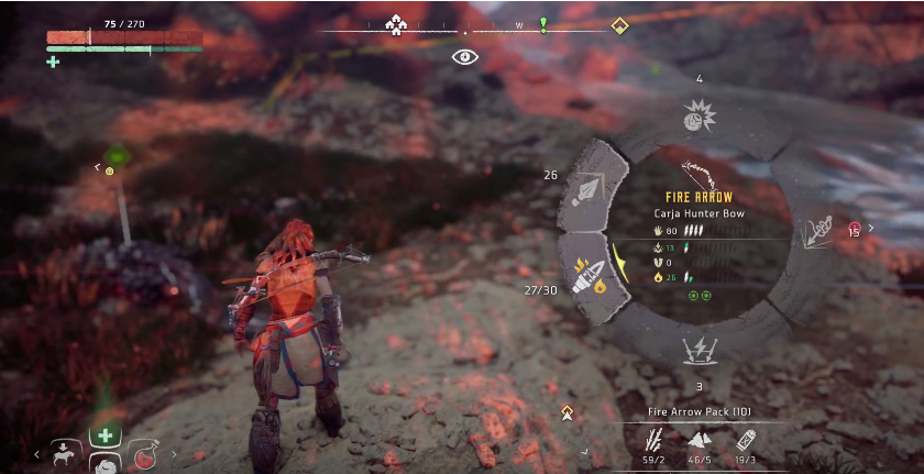 HZD Hunting Blog Ammunition