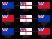 1000px-British admirals promotion path svg