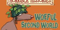 Woeful Second World War(book)