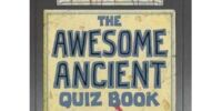 The Awesome Ancient Quiz Book
