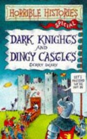 Dark-knights-dingy-castles-terry-deary-paperback-cover-art