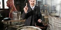 Horrible Histories - Series 3, Episode 1