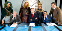 Horrible Histories - Series 4, Episode 3