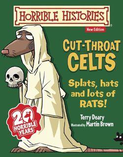 Cut-ThroatCelts