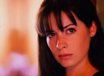 Holly Marie Combs as Maureen Prescott