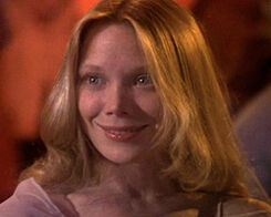 Carrie White 1976 Original