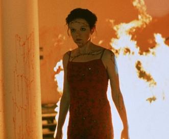 Rachel Lang 1999
