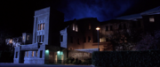 Westin Hills Asylum