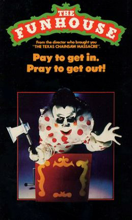 The funhouse film