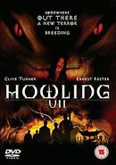 Howling VII DVD