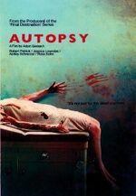 Вскрытие (фильм, 2008)-Autopsy
