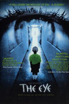 The Eye(2002)
