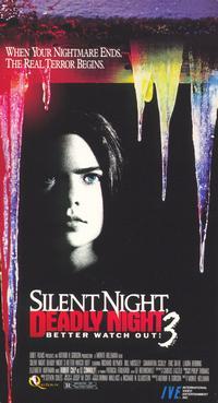 Silent Night Deadly Night 3