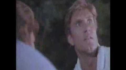 The Howling IV - The Original Nightmare Trailer