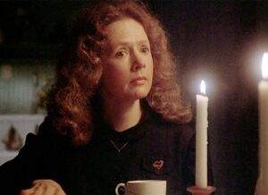 Piper Laurie in Carrie