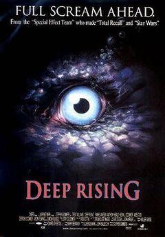 Deep rising ver3