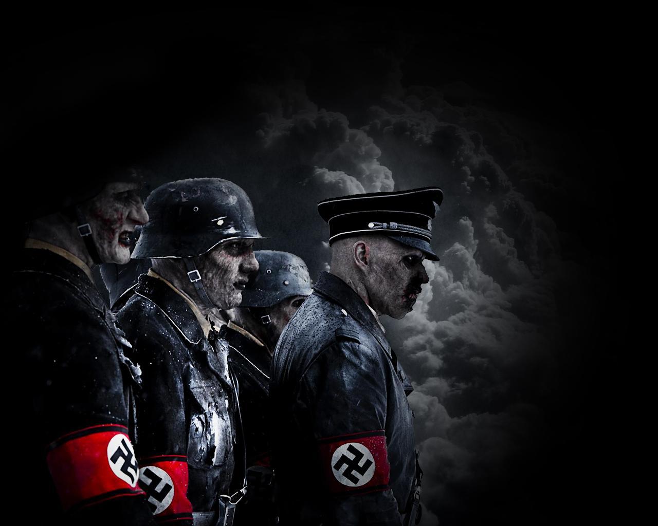Nazi Horrorfilm