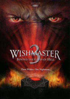 Wishmaster 3-1-