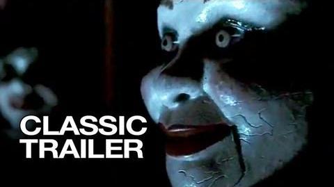 Dead Silence Official Trailer 1 - Bob Gunton Movie (2007) HD