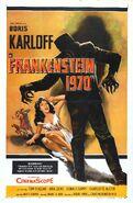 Frankenstein 1970 1958 poster 01-1-