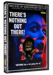 There's Nothing Out There -DVD- Troma Entertainment