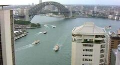 Sydney, Australia (Howling III)