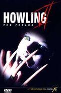 Howling VI DVD