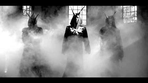 Behemoth - Blow Your Trumpets Gabriel Official Video HD Uncensored