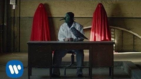 Slipknot - The Devil In I OFFICIAL VIDEO