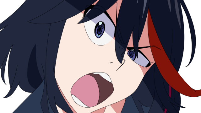 File:Ryuko matoi vector by marvinr8313-d8tmmad.png