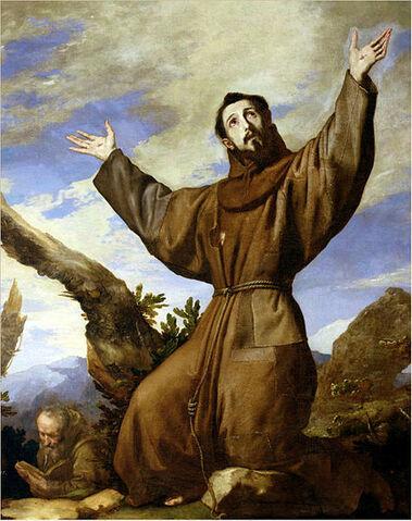 File:474px-Saint Francis of Assisi by Jusepe de Ribera.jpg