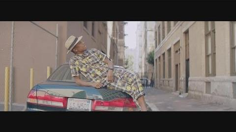 Pharrell Williams - Happy (Official Music Video)