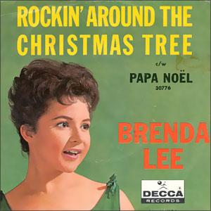 File:Single Brenda Lee-Rockin' Around the Christmas Tree cover.jpg
