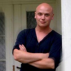 Lars Trygve Rømmerud