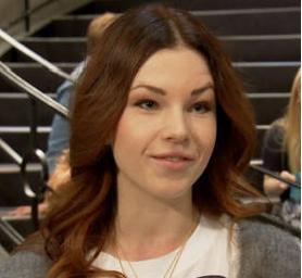 Helene Solberg