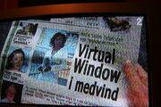 Virtual Window i avisen.JPG
