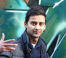 Ayaz Hussain