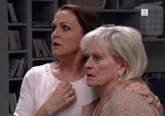 Sigrid og Monica