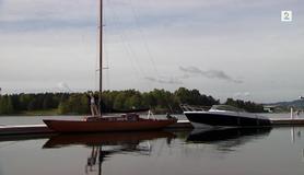 Arnfinns båt